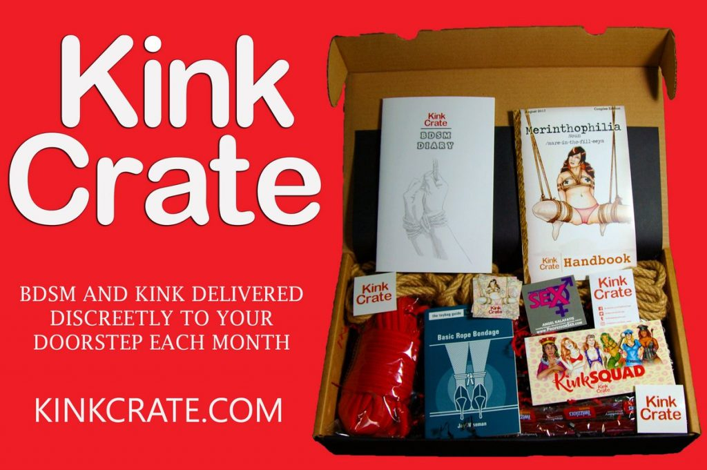 Kink Crate