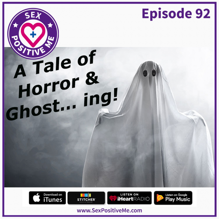 Episode 92 Ghosting